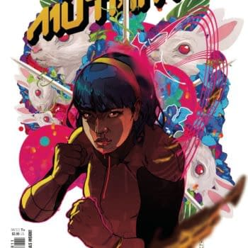 Cover image for NEW MUTANTS #18