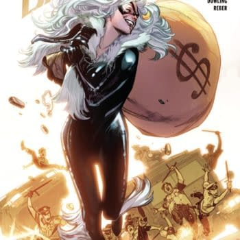 Felicia Hardy Comes Out For Pride Month? (Black Cat #7 Spoilers)