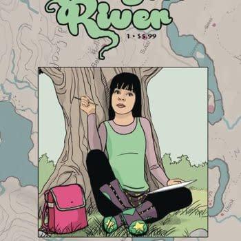 Cover image for TANGLED RIVER #1 CVR A COHEN (MR)