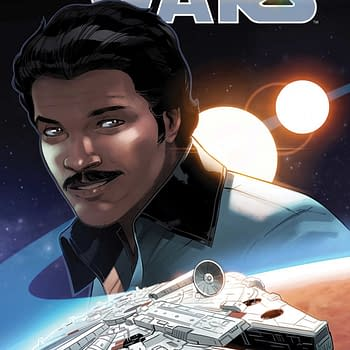 Star Wars Comics To Celebrate Pride Month With Special Variant Covers