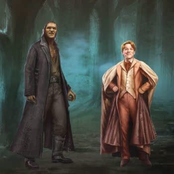 Harry Potter: Wizards Unite May 2021 Adversaries Event 2 Begins