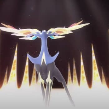 The Luminous Legends X Event is Now Live in Pokémon GO