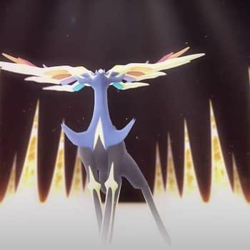 Today Is Xerneas Raid Hour In Pokémon GO: May Raid Hour #1