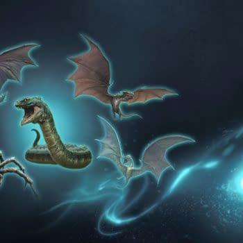 Harry Potter: Wizards Unite May 2021 Adversaries Event 2 Begins