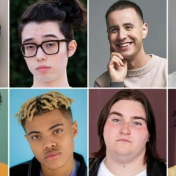 The Wilds: 8 New Actors Joining Season 2 of Amazon Prime YA Series
