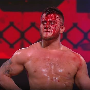 5 Things The Chadster Hated About AEW Dynamite: Blood and Guts