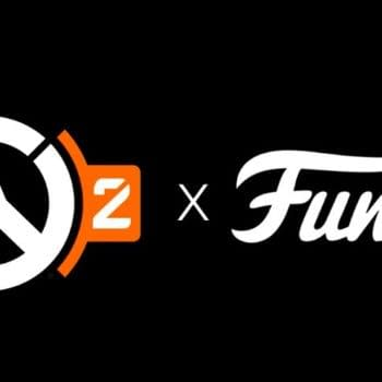 Funko Announces Master Toy License Acquired For Overwatch