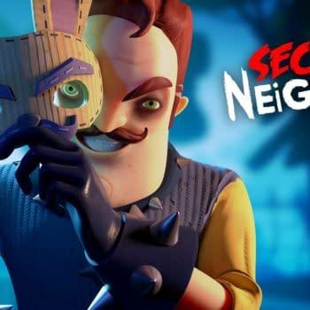 Secret Neighbor Heads To The App Store For Pre-Order