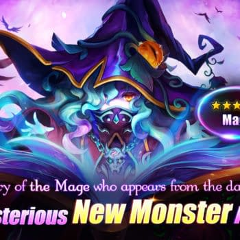 """Summoners War: Sky Arena Gets A New """"Mage"""" Monster"""