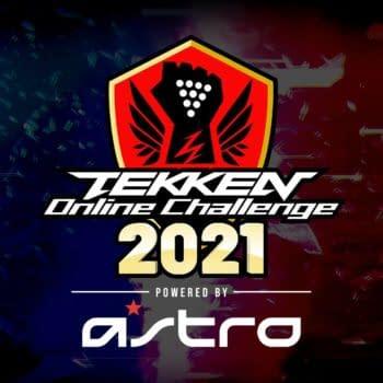 Tekken Online Challenge Returns For 2021 Tournament