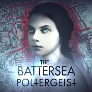 The Battersea Poltergeist: Podcast Adaptation Headed To Blumhouse TV