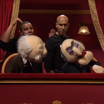 Saturday Night Live Brings Muppet Violence Fauci Air Jordan &#038 More