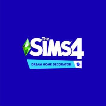 The Sims 4 Announces Dream Home Decorator DLC