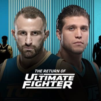 The Ultimate Fighter Returns Next Week, Only On ESPN+