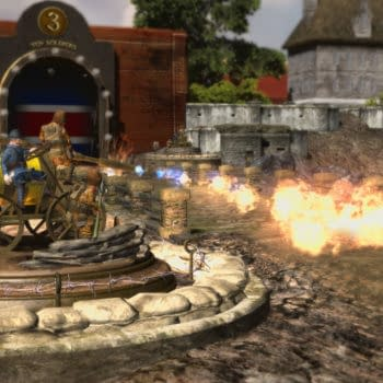 Toy Soldiers HD Is Coming To PC & Consoles In August 2021
