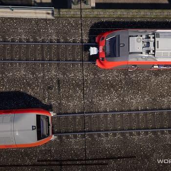 Dovetail Games Unveils Train Sim World 2: Rush Hour