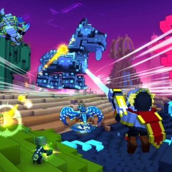 Trove Is Finally Getting Released On Nintendo Switch