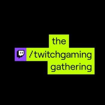 The Twitch Gaming Gathering Will Be Taking Place This Summer