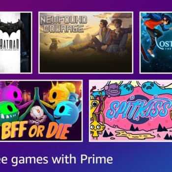Twitch's Prime Gaming Reveals June 2021 Selection