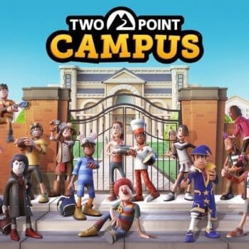 Two Point Hospital Sequel Two Point Campus Leaked