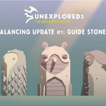 Unexplored 2 Receives Its First Patch In Early Access