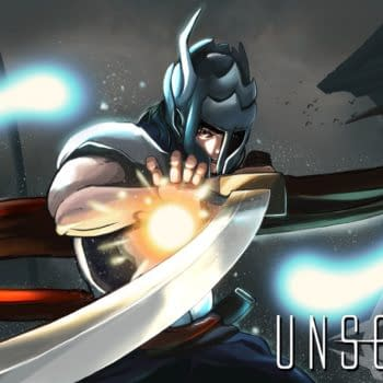 Neowiz Reveals Their Next Upcoming Title With Unsouled