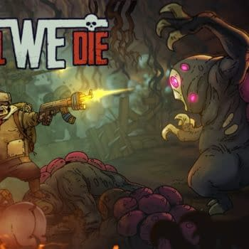Pixeye Games Will Be Releasing Until We Die This June