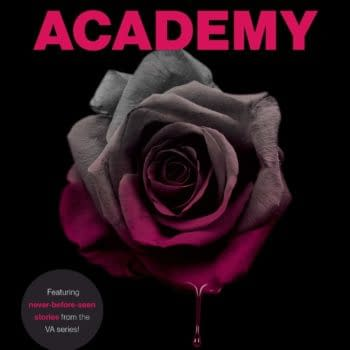 Vampire Academy Novels Coming To Television On Peacock