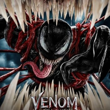 Venom 2 Poster Revealed, Director Andy Serkis Breaks Trailer Down