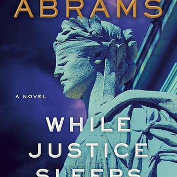While Justice Sleeps: Stacey Abrams Legal Thriller Getting TV Adapt