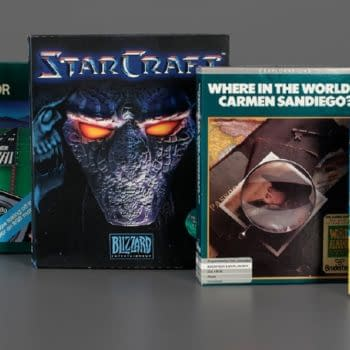 World Video Game Hall Of Fame Announces Reveals Class Of 2021