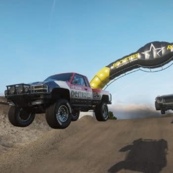 Wreckfest Adds Two More DLC Packs With More Action & Cars