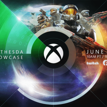 Xbox & Bethesda Games Showcase Will Happen On June 13th
