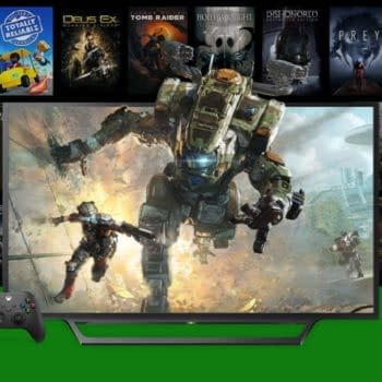 Over 70 Games Are Getting An FPSD Upgrade For Xbox Series X