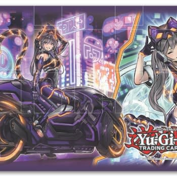 Yu-Gi-Oh! TCG Reveals New Packaged Designs With I:P Masquerena