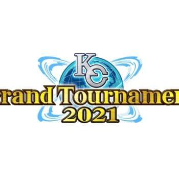 Konami Reveals Yu-Gi-Oh! Duel Links: KC Grand Tournament 2021 Details