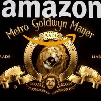 Amazon Buys MGM For Eight-And-A-Half Billion Dollars