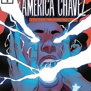 America Chavez: Made In The USA #3 Review: Disappointing