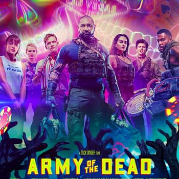 Yet Another Army of The Dead Poster Released By Netflix