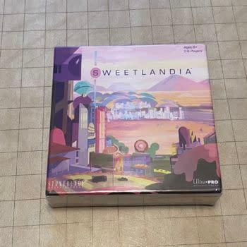 """REVIEW: Sweetlandia, By UltraPro And Stoneblade, Is Quite """"Sweet"""""""