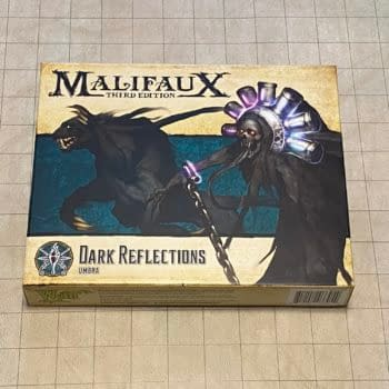 "Review: Malifaux's ""Dark Reflections"" Boxed Set By Wyrd Miniatures"