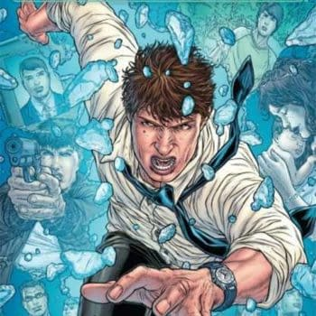 Clone: Skybound to Co-Produce Italian TV Series Version with Fabula