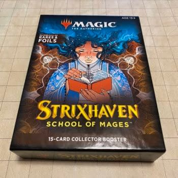 Is Magic: The Gathering Taking A Turn For The Environmental Worst?