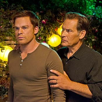 Dexter Star James Remar Has Some Bad News About Showtimes Revival