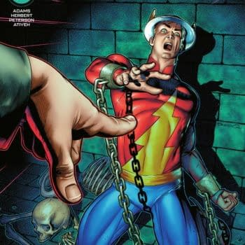 Flash #770 Review: Wally West's Quantum Leap