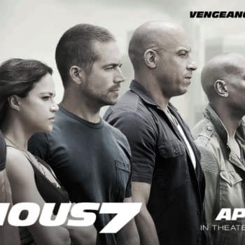 Furious 7 Cements the Fast Franchise as Fantastic