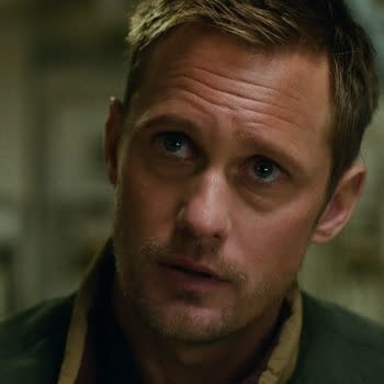 Alexander Skarsgård Joins Season 3 Of HBO Drama Series 'Succession'