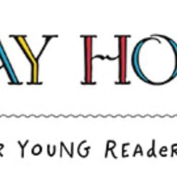 John Claude Bemis and Nicole Miles Sell Rodeo Hawkins Graphic Novels