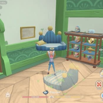 My Time At Portia Coming To Android And iOS Devices This Summer