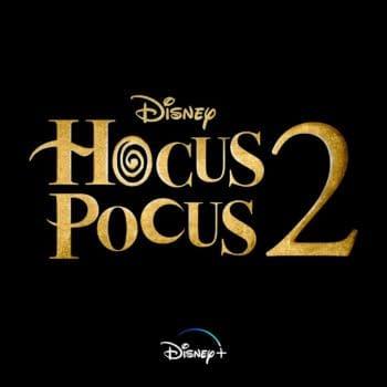 Hocus Pocus 2 Confirms Midler, Parker, Najimy, On Disney + In 2022
